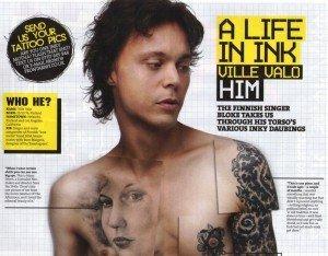 FrontMagazine